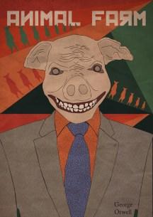 animal farmE